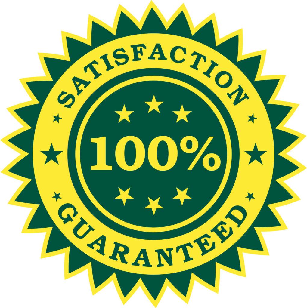 satisfaction-guaranteed-sticker